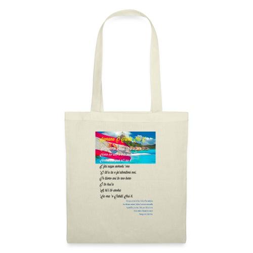 15 HYMNE TAHITI - Tote Bag
