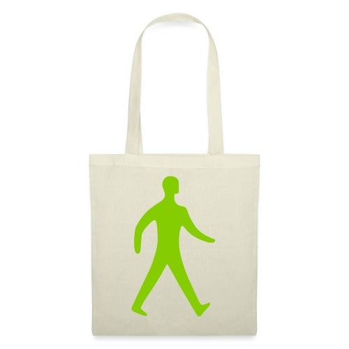Pedestrian - Tote Bag