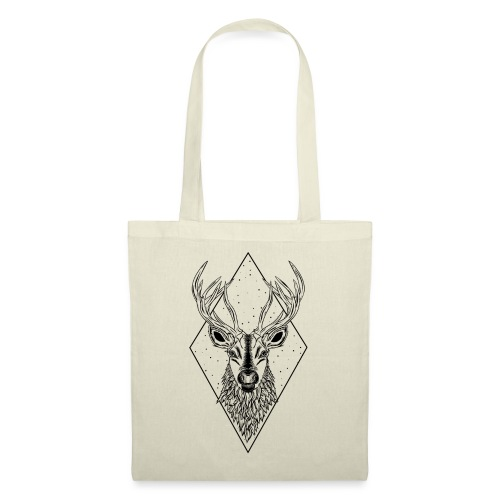 Stag - Tote Bag
