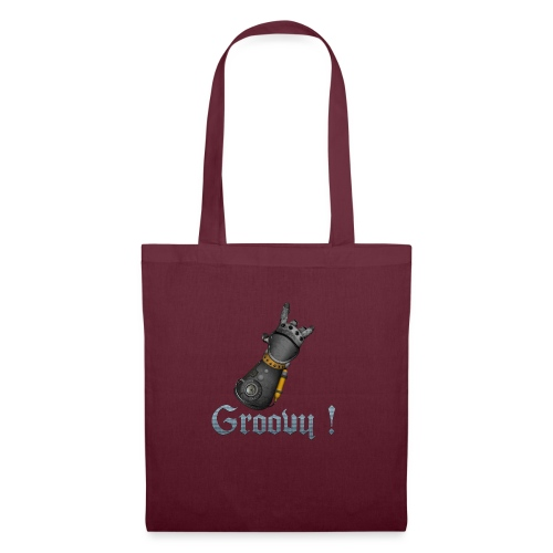 Dungeon Groovy ! - Tote Bag