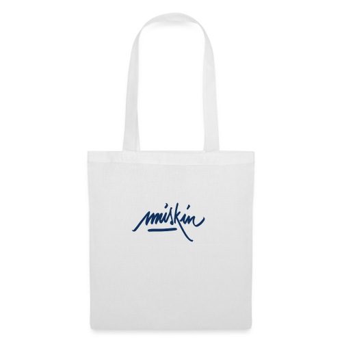 T-Shirt Miskin - Tote Bag