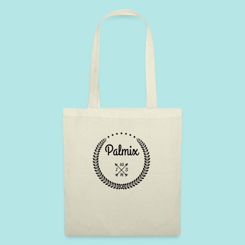 Palmix_wish camiseta mangas color - Tote Bag