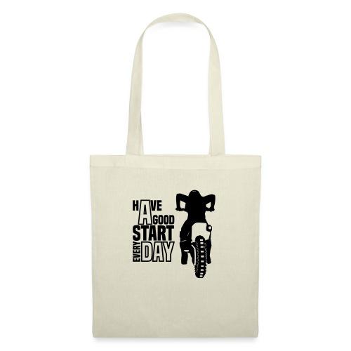 Have a good Start MX (HQ) - Stoffbeutel