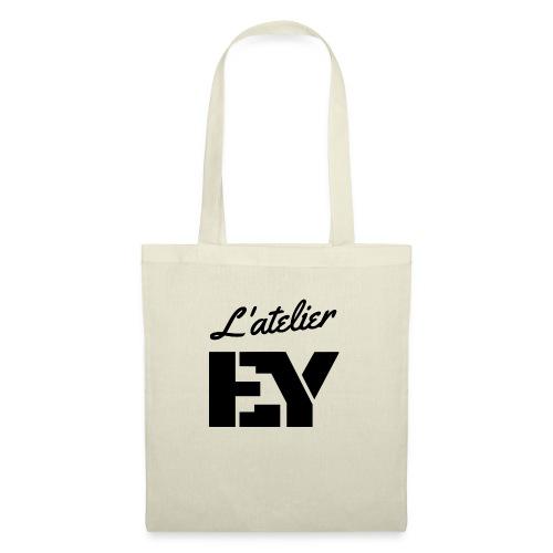 L atelier EY logo - Tote Bag