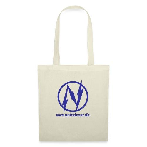 Nattefrost Logo. - Mulepose