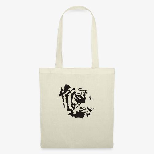 Tiger head - Tote Bag