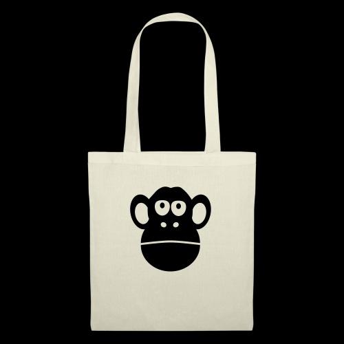 monkey ape singe - Tote Bag