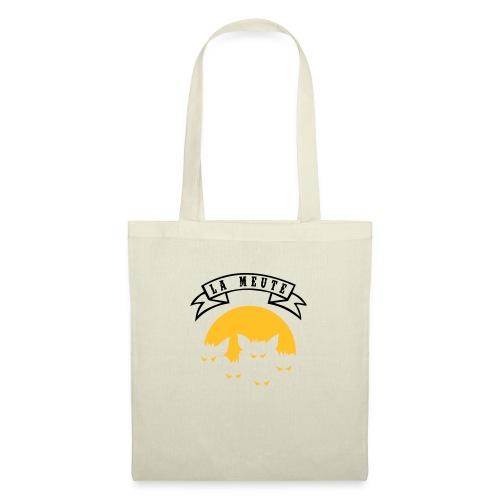 la meute - Tote Bag