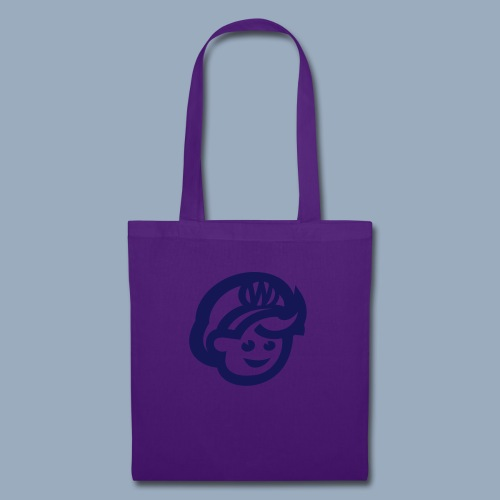logo bb spreadshirt bb kopfonly - Tote Bag