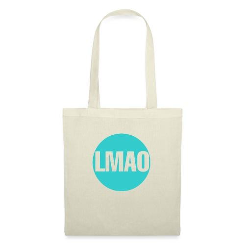 Camiseta Lmao - Bolsa de tela