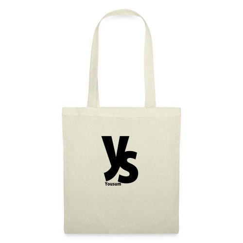 Yousum shirt - Tas van stof