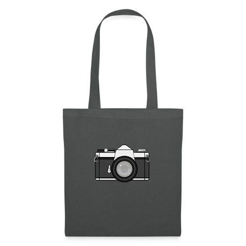 Shot Your Photo - Borsa di stoffa