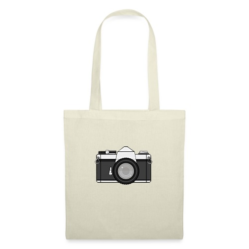Shot Your Photo - Borsa di stoffa