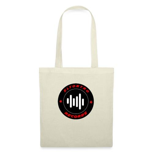Logo Elyontro records - Tote Bag