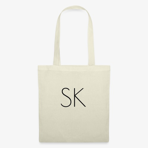 SK - Tote Bag