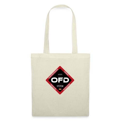 OFD Logo final - Stoffbeutel