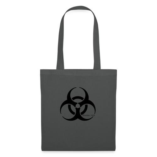 Biohazard - Shelter 142 - Stoffbeutel