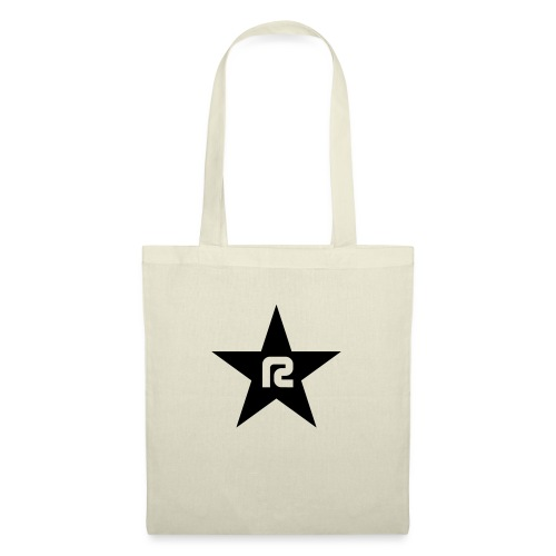 R STAR - Stoffbeutel