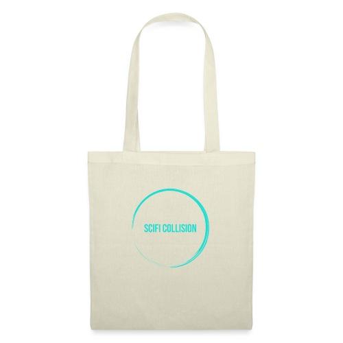 Sea Blue Logo - Tote Bag