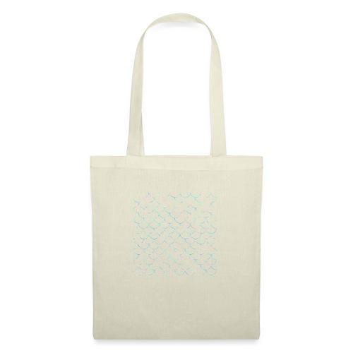 Mermaid scales - Tote Bag