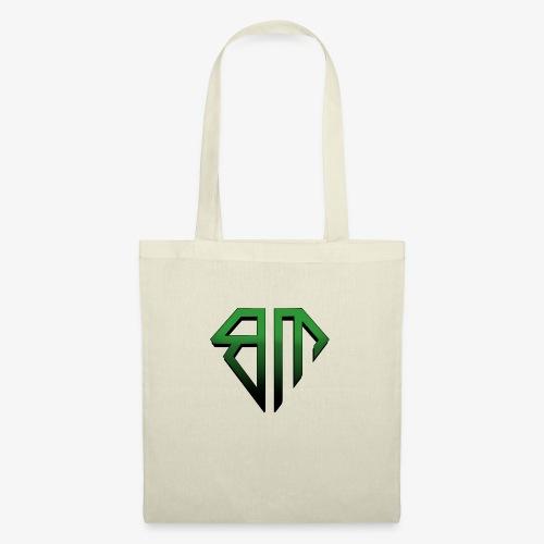 BM Logo Main - Tote Bag
