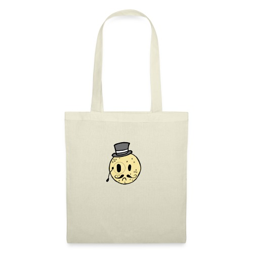 Crumpet Squad Mens T - Tote Bag