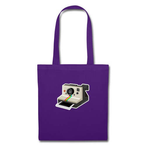 Polaroid 1000 kawaii - Tote Bag