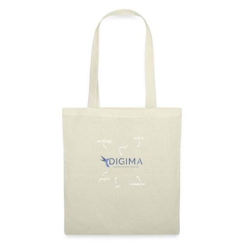DIGIMA - Services - Borsa di stoffa