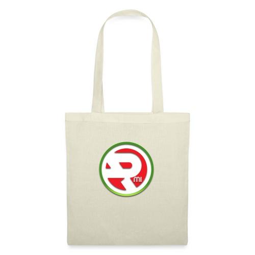 Nowe logo RMI - Torba materiałowa