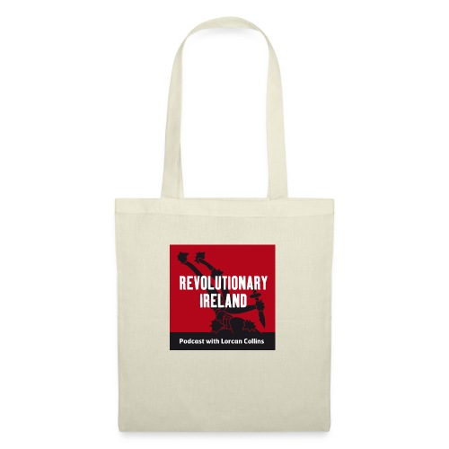 Revolutionary Ireland - Tote Bag