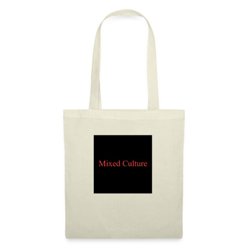 Mixed Culture - Stoffbeutel