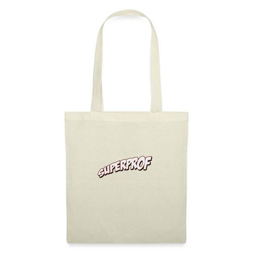 SuperProf - Tote Bag