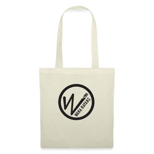 waka icon - Tote Bag