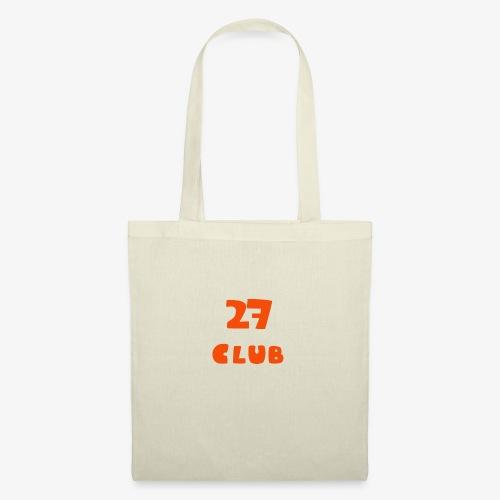 27club - Tote Bag