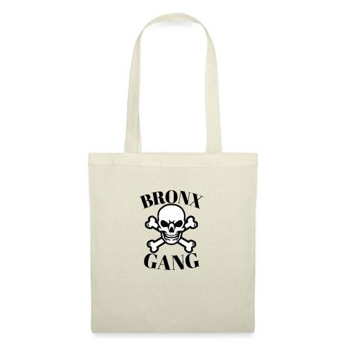 tête de mort gang - Sac en tissu
