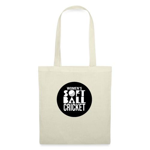 Womens Softball Cricket - Tygväska