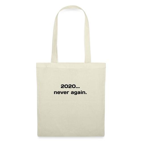 2020..never again - Kangaskassi