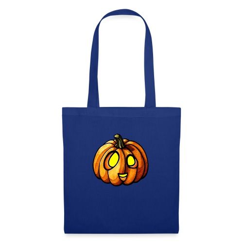 Pumpkin Halloween watercolor scribblesirii - Mulepose