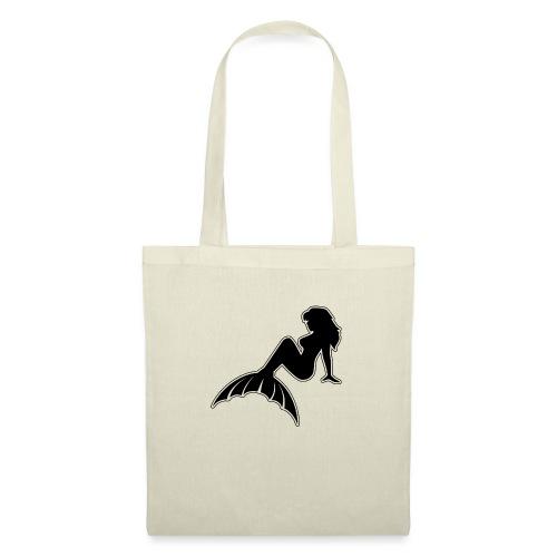 Classic Mermaid NoCircle - Tote Bag