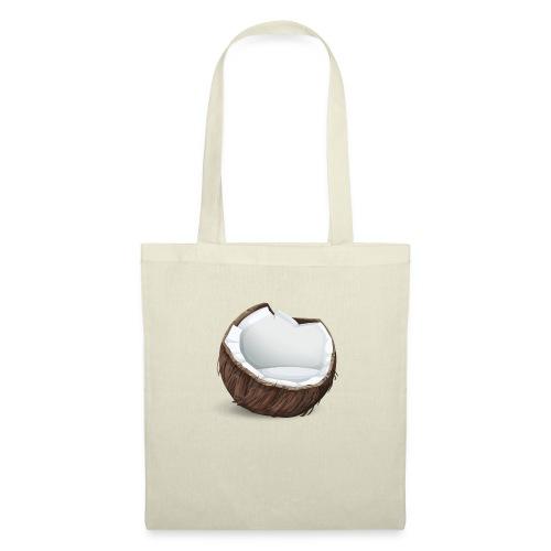 coconut - Stoffbeutel