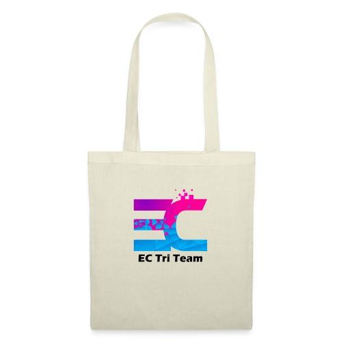 EC Tri team u bg - Tygväska