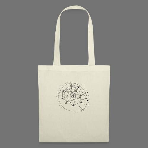 SEO Strategy No.1 (black) - Tote Bag