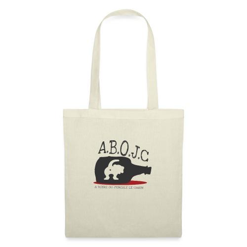 A.B.O.J.C - Sac en tissu