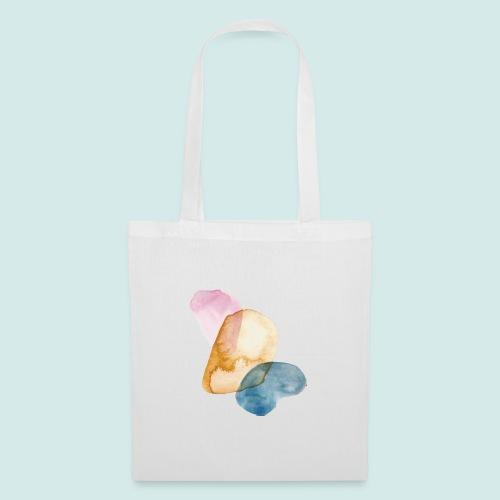 Watercolors - Stoffbeutel