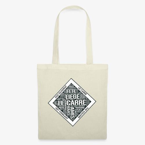 Le Carré - Liège - Tote Bag