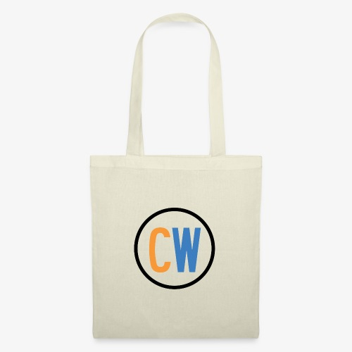 Logo circulaire Coasters World - Tote Bag