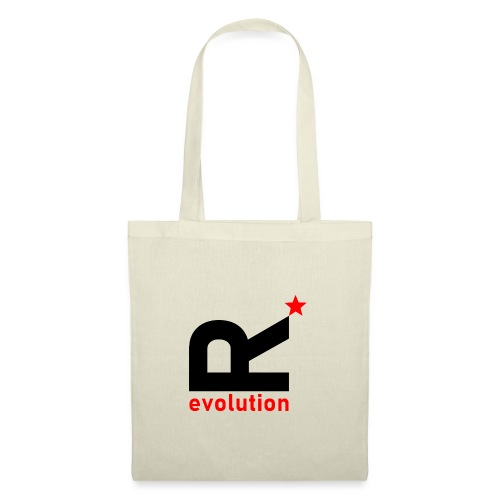 R evolution - Stoffbeutel