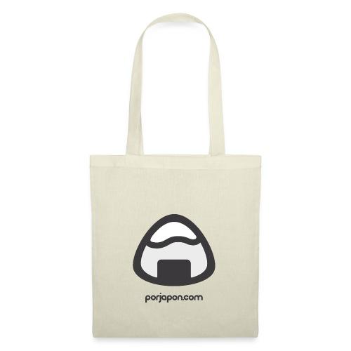 porjapon.com - Bolsa de tela