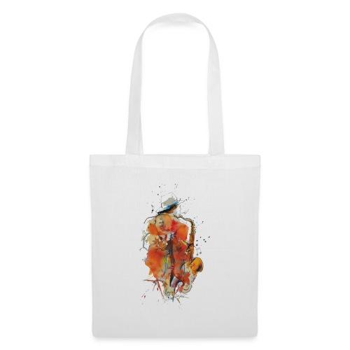 Jazz men - Tote Bag