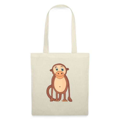 Bobo le singe - Tote Bag